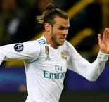 Real Madrid receives Bale fitness boost