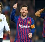 Griezmann to Barcelona: How will Valverde's men line up this season?