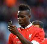 AC Milan in loan negotiations for Liverpool misfit Balotelli