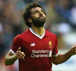 Salah fulfilling PlayStation dream at Liverpool