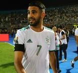 Ivory Coast v Algeria: Kamara urges Elephants to not focus entirely on Mahrez