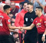 Injuries Mar Scoreless Draw Between Manchester United And Liverpool