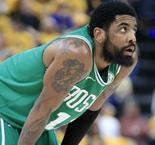 Kyrie Irving Sidesteps Free Agency Questions