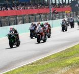 Rea Seeks To Lock Fourth Straight Crown In France