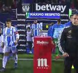 Highlights: Leganes Fight Back For 1-1 Draw With Getafe