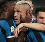 Nainggolan wants to prove Inter wrong after re-joining Cagliari