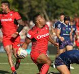 Tonga demolish Scotland, Lebanon and Ireland making winning starts