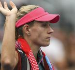 Kerber Stunned, Stephens & Sharapova Advance