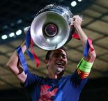 Xavi confirms retirement plans, targets coaching career