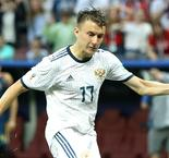Is Golovin set for a move to Chelsea?