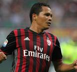 Jorge Sampaoli Reveals Carlos Bacca Isn't Happy At Milan But Sevilla Can't Sign Him