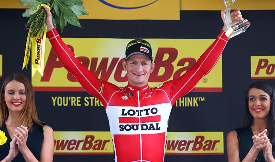 2015 Tour de France: Greipel Takes His Third Stage Win in Sprint Finish