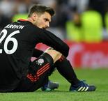 James: Don't Blame Ulreich For Champions League Exit