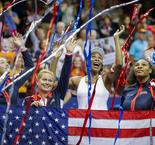 Serena Makes Fed Cup Return, Top Seeds Belarus Eliminated