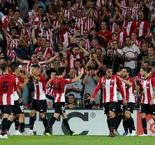 Muniain Taps Atletic Bilbao To Lead Over Real Madrid