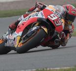 Masterful Marquez Makes It Eight Straight