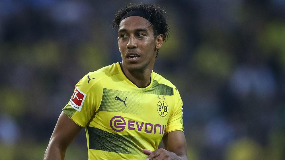 Dortmund ace Pierre-Emerick Aubameyang dropped for disciplinary reasons: Future in doubt