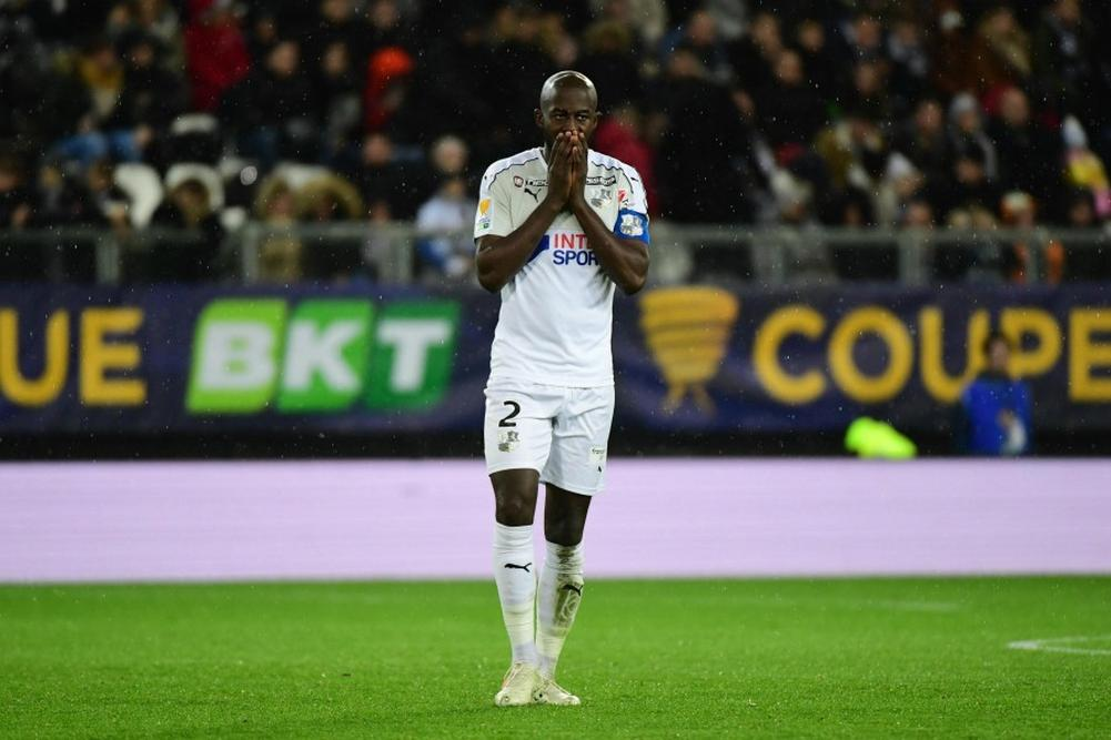 "Amiens-Gouano: ""Il y a eu des choses positives"""