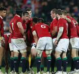 Lions unchanged for All Blacks decider