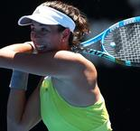Muguruza stunned as upsets continue at Australian Open