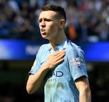 Guardiola Lauds Game-Winner Foden