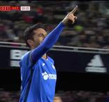 Valencia 0-1 Getafe: Molina Scores In Opening Minute For Crucial Away Goal