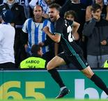Real Sociedad 1 Real Madrid 3: Mayoral and Bale crucial as Zidane's men return to winning ways