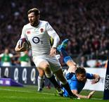 Six Nations Preview: England v Scotland