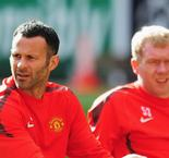 Scholes to Oldham: Alex Ferguson pupils who became teachers