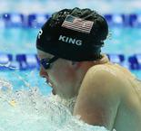 King claims fourth gold and more records tumble as World Championships ends