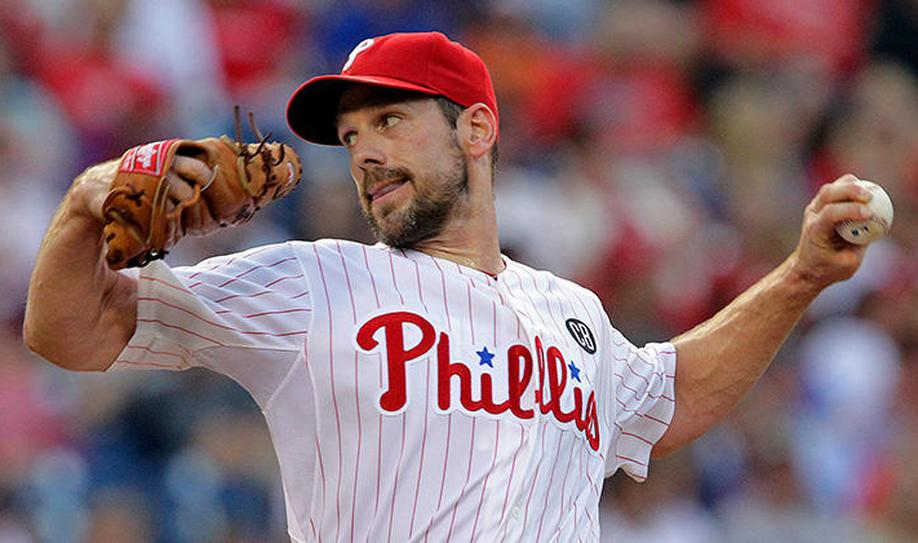 20. Cliff Lee (36 years)