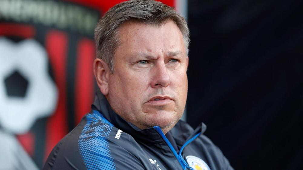 Leicester sack manager Shakespeare