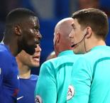 Chelsea cops FA fine after fiery Huddersfield draw