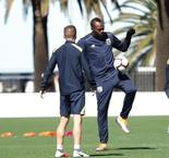 Bolt in Oz: Mariners boss Mulvey talks to beIN