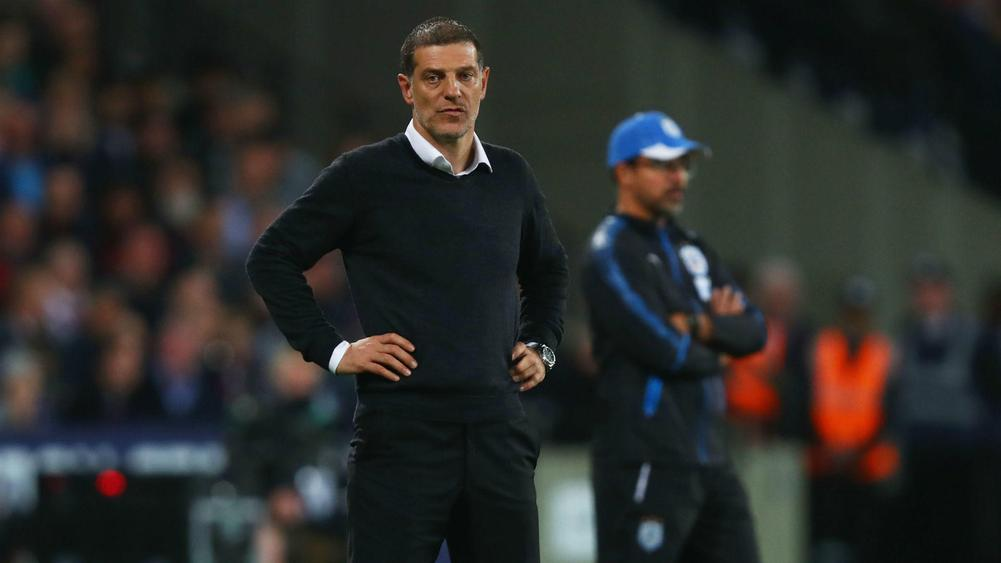 West Ham win to give Bilic flawless birthday gift