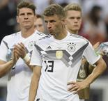The curse of the defending World Cup champion