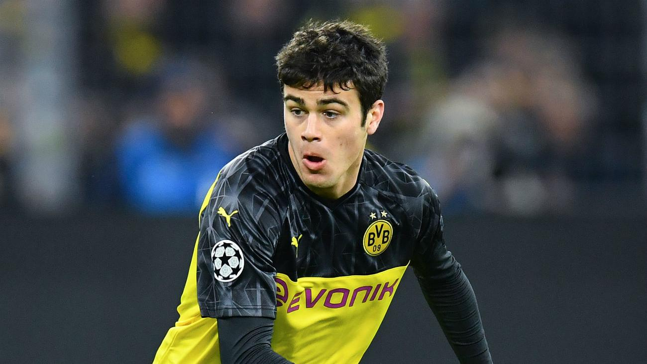 Bundesliga Is Back Favre Hopes Reyna Injury Is Not Serious