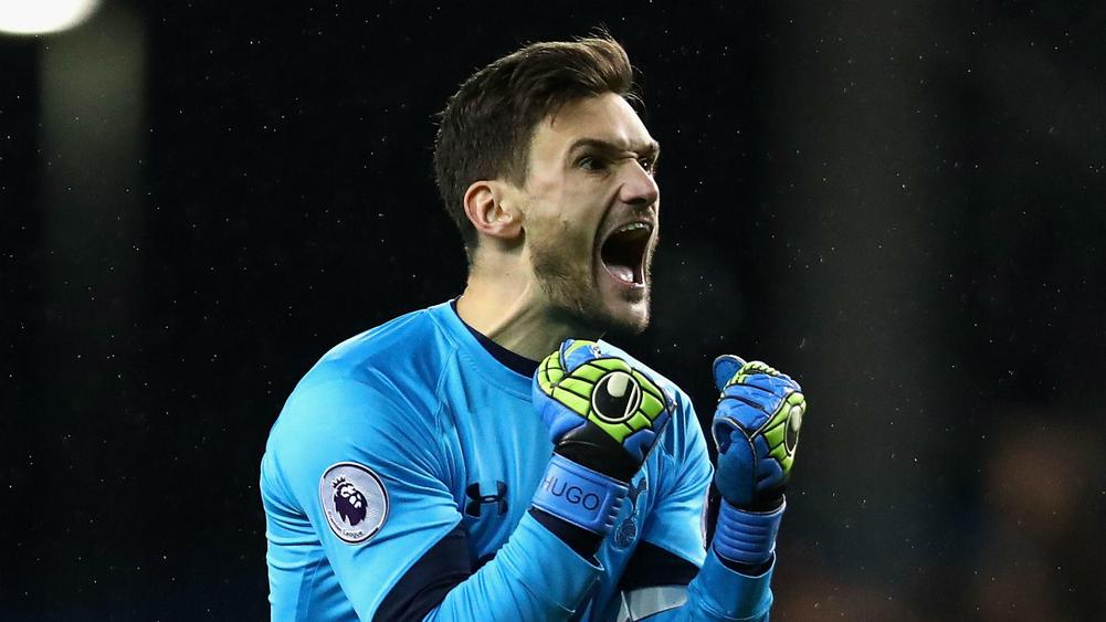 'I believe in this project' - Lloris commits to Spurs until 2022