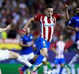Atletico Madrid's Saul Niguez Reveals Extent of Kidney Injury