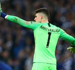'Disgrace' Kepa should be sacked: Sutton