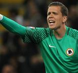 Leaving Arsenal was best – Szczesny feeling better than ever before deciding next move