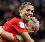 Women's World Cup Review: Record-breaking USA run riot