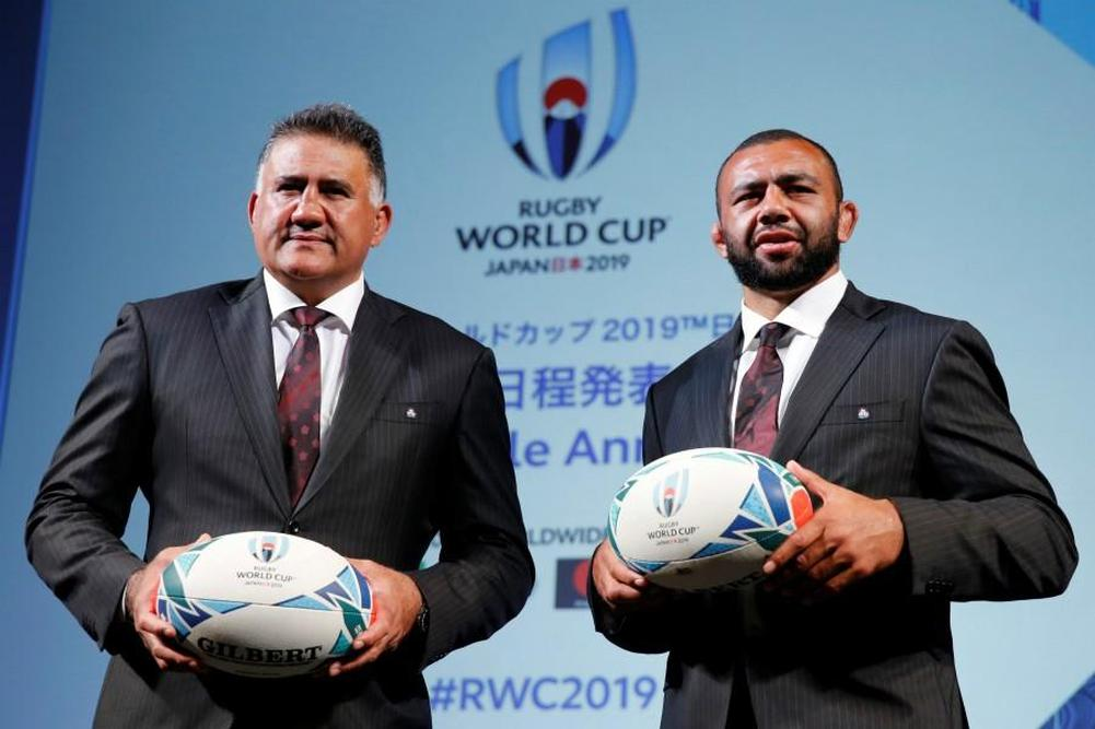 XV de France: face au Japon, Novès change presque tout