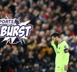 Sports Burst - Origi: Temporarily Better Than Messi