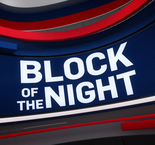 July 15 - Block of the Night - Norvel Pelle