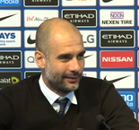 I can't help City score more - Guardiola