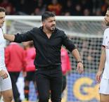 It would be better to be stabbed – Gattuso left stunned by Benevento leveller