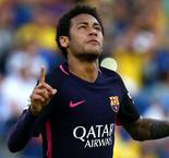 Neymar Says This Season Has Been His Best At Barcelona