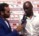 """Nice / Patrick Vieira : """"On a su remonter les manches"""""""