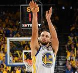 NBA [Focus] Curry déjà en mode record